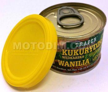Приманка Кукуруза Traper Vanilla 70г