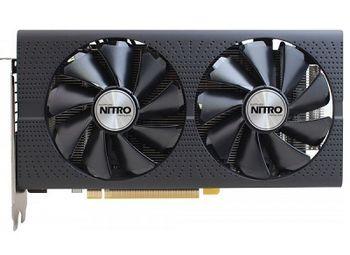 Sapphire Radeon RX 470 8GB DDR5 (Mining OEM) 256Bit 1206/7000Mhz, DVI, (UEFI, QUAD FIRMWARE) Bulk