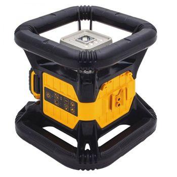 купить Нивелир лазерный ротационный DeWALT DCE079D1R в Кишинёве