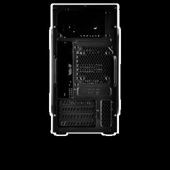купить Корпус mATX Deepcool SMARTER в Кишинёве