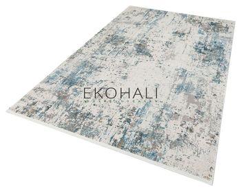 купить Ковёр ручной работы E-H FRESCO FS 02 BEIGE BLUE в Кишинёве