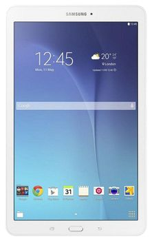 купить Samsung Galaxy Tab E 9.6 SM-T561N 8Gb White в Кишинёве