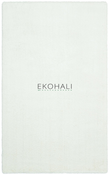 Ковёр EKOHALI, Comfort,1006 White
