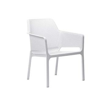 Кресло Nardi NET RELAX BIANCO 40327.00.000 (Кресло для сада и террасы)