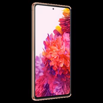 купить Samsung Galaxy S20FE 6/128GB Duos (G780FD), Cloud Orange в Кишинёве