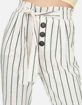 Pantaloni Stradivarius In dungi 4553/341/004