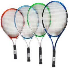 Ракетка для большого тенниса 64 см Spartan 20393 (5462)
