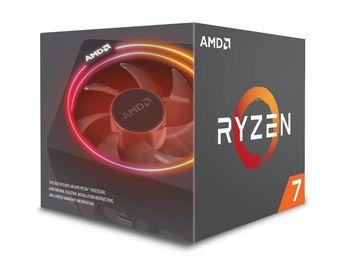 купить CPU AMD Ryzen 7 3800X 3rd Gen/Zen2 (3.9-4.5GHz, 8C/16T, L2 4MB, L3 32MB, 7nm, 105W), Socket AM4, Box в Кишинёве