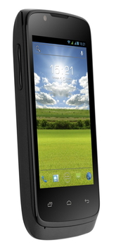 Fly IQ436 Black 2 SIM (DUAL) в наличии купить от Mobiboom быстро с доставкой по Кишиневу и Молдове в price.md