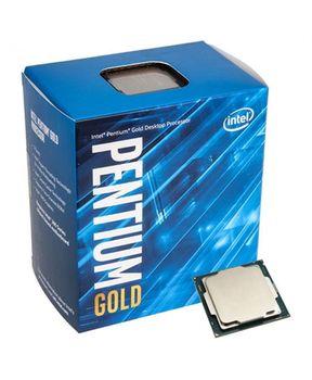 Процессор Intel Pentium G5400 3.7GHz Tray