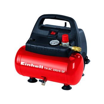 купить Компрессор TH-AC 190/6 1.1 кВт Einhell в Кишинёве