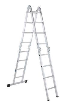купить Шарнирная лестница (4х5ст) Z300 42385 в Кишинёве