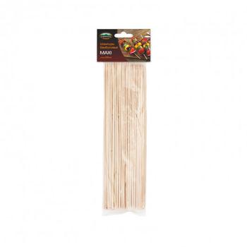 cumpără Piknichok Țepușe din bambus pentru frigărui 250mm, 100 buc. în Chișinău
