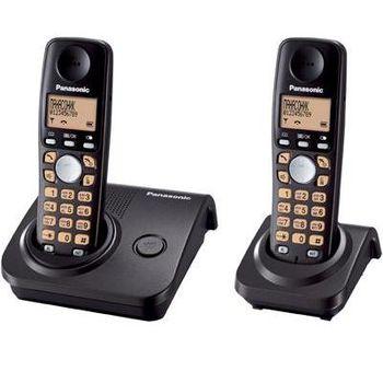Telephone PANASONIC KX-TG7208UAT Titanium