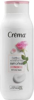 купить Crema Гель для душа Rose-Vanilla 700мл 355802 в Кишинёве