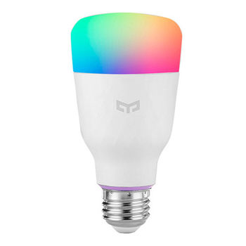 купить Xiaomi LED Smart Bulb 2, White and Color в Кишинёве
