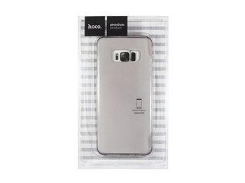 купить Hoco Light Series Galaxy A8(2015), Black в Кишинёве