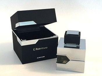 l Aventure   Ль Авантюр