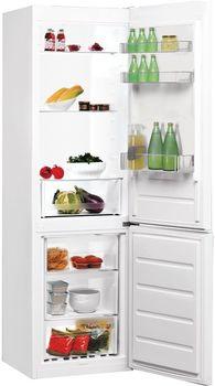 Холодильник Indesit LI7 S1W
