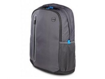 "купить 15.6"" NB Backpack - Dell Pursuit 15 -17, Black, Hardy EVA molded front shield and a foam padded interior, V-shaped air channel design and breathable air mesh back padding, Robust, water-resistant materials keep safe from adverse weather conditions в Кишинёве"