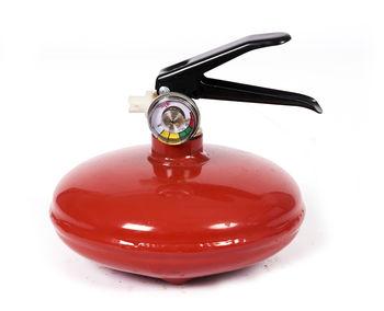 купить Порошковый огнетушитель 0,5 кг (сувенирный) в Кишинёве