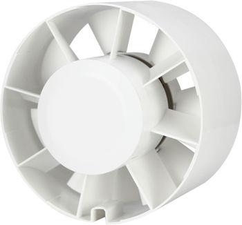 купить Вентилятор канальный осевой Ø125 E-EXTRA EK125T + ТАЙМЕР 150 м3/ч в Кишинёве