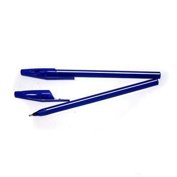 Синяя ручка с маслом, Blue Hyper Tri-Grip