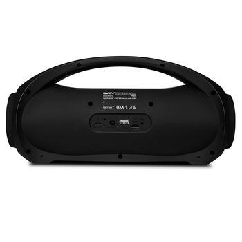 купить SVEN PS-420, Bluetooth Portable Speaker в Кишинёве