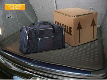AUDI Q5 01/2009->, Коврик в багажник