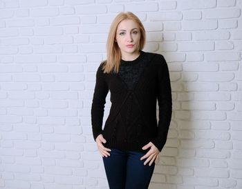 купить CВИТЕРЫA KАРДИГАНЫ ID 9507 в Кишинёве