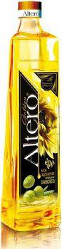 """купить Масло подсолнечное с оливковым маслом """"Altero"""" 810мл в Кишинёве"""