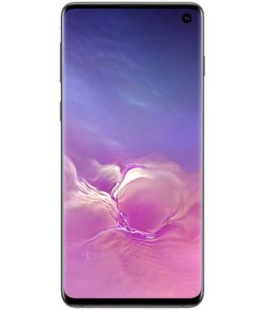 cumpără Samsung G973FD Galaxy S10 128GB, Prism Black în Chișinău