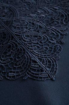 Трикотаж ORSAY Темно синий 152080