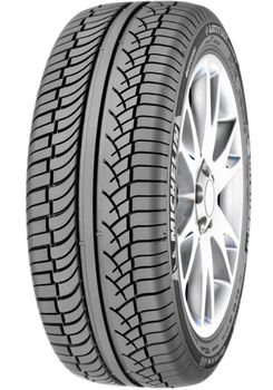 Michelin Latitude Diamaris 275/40 R20 106Y XL N1