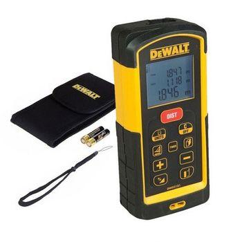 купить Дальномер лазерный DeWALT DW03101 в Кишинёве