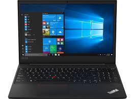 NB Lenovo 15,6-дюймовый ThinkPad E15 Gen 2, черный (Ryzen 7 4700U 16 ГБ 512 ГБ)