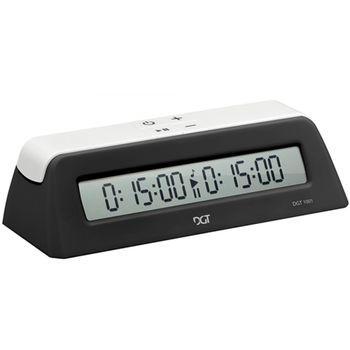 Часы шахматные электронные DGT 1001 CHCA09 (5240)
