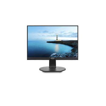 """cumpără Monitor 23.8"""" Philips """"241B7QPJEB"""", Black în Chișinău"""