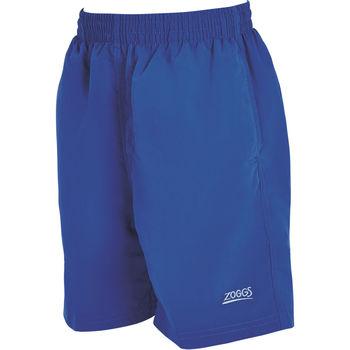 купить Плавки-шорты Zoggs Shorts Speed Blue в Кишинёве