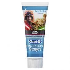 купить Oral-B зубная паста для детей, 75 мл в Кишинёве