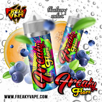 cumpără Freaky Flava 60 ml în Chișinău