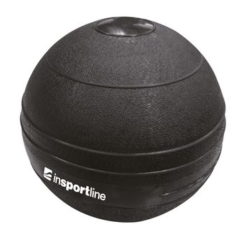 Медицинский мяч 4 кг inSPORTline Slam Ball 13478 (3012)