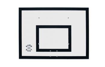 Щит баскетбольный 120х90 см, 5 см PP 160.1 outdoor, black (5228)
