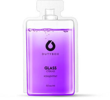 DutyBox Glass Концентрат— Средство для мытья стекол и зеркал с ароматом яблока
