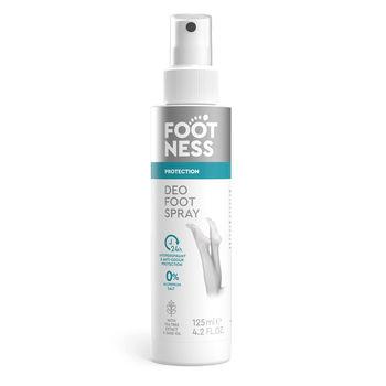 cumpără Footness Deo Spray pentru picioare 125ml în Chișinău