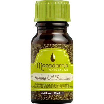 МАСЛО MCD HEALING TREATMENT 10ML