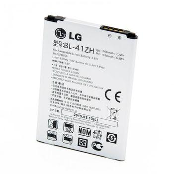Аккумулятор LG BL-41ZH (L50) Leon (original )