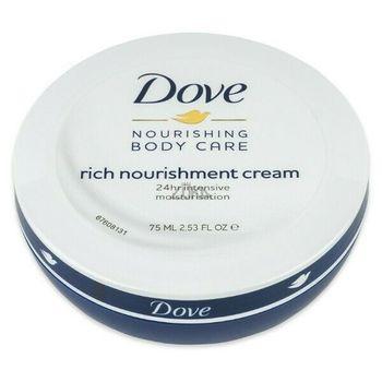 Крем для тела Dove Rich Nourrition, 75 мл