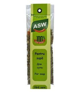 Cпеции для супа ASW
