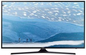 купить SAMSUNG LED TV UE40KU6072 Black в Кишинёве